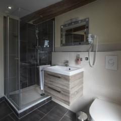 Hotel SchlafSchön - Badezimmer