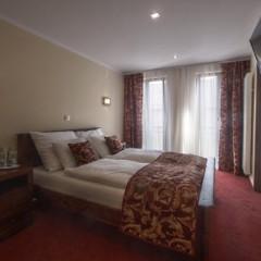 Zimmer im Hotel SchlafSchön